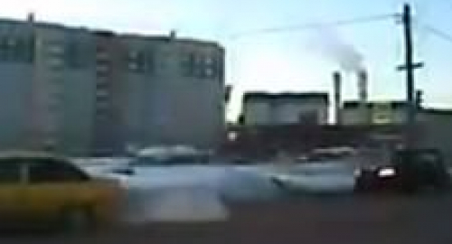 Meteorite in Russia: il Video Shock